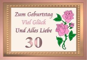 30 Geburtstag 5