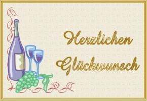 Lustige gru karten kostenlos for Geburtstagskarten gratis drucken