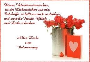 Postkarten Zum Valentinstag